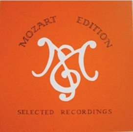 Selected Recordings (CD) MECD1005