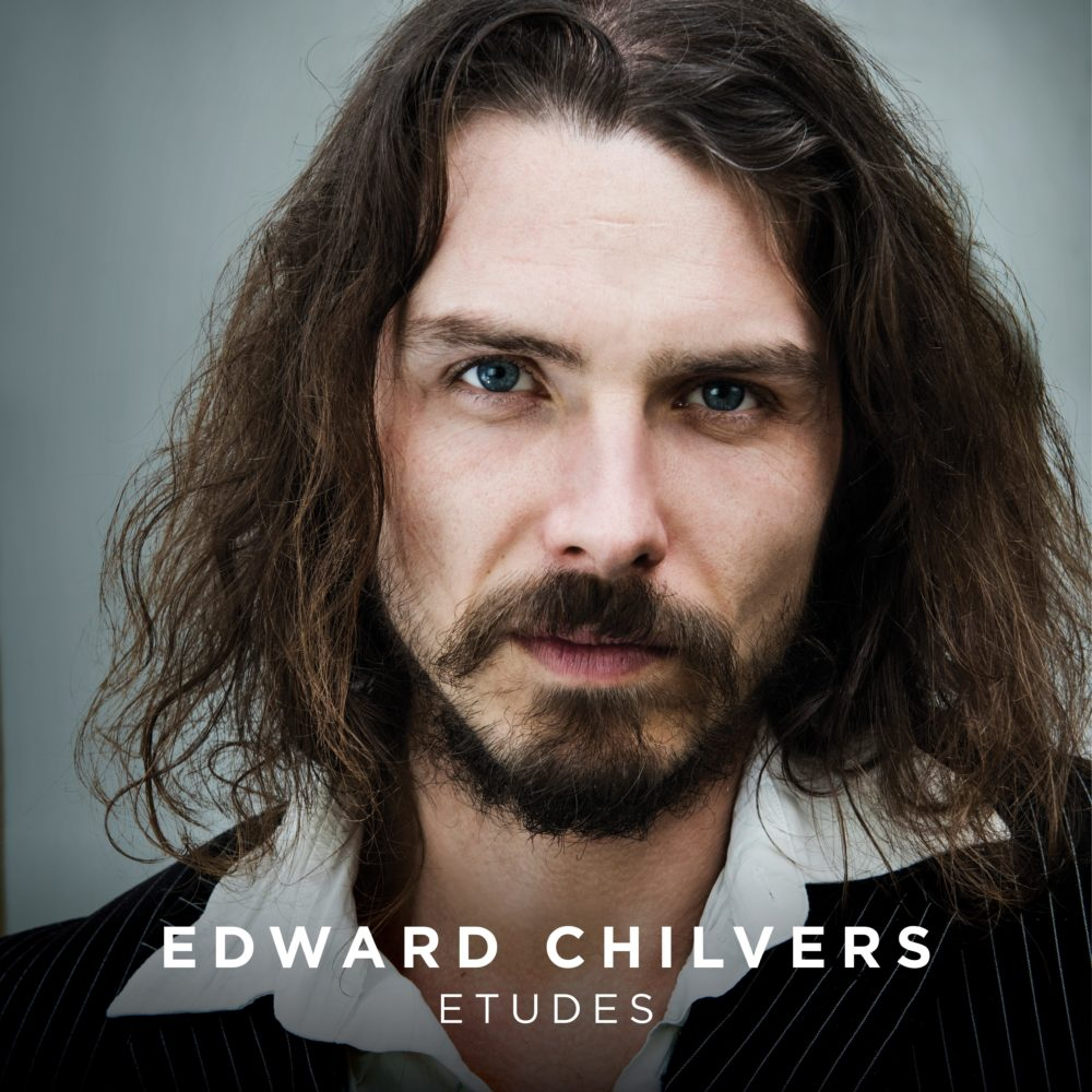 New CD by Edward Chilvers now on release